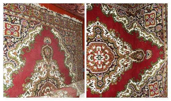 химчистка ковров киев цена