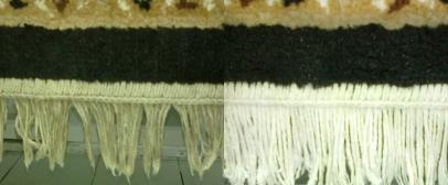 химчистка ковров цех